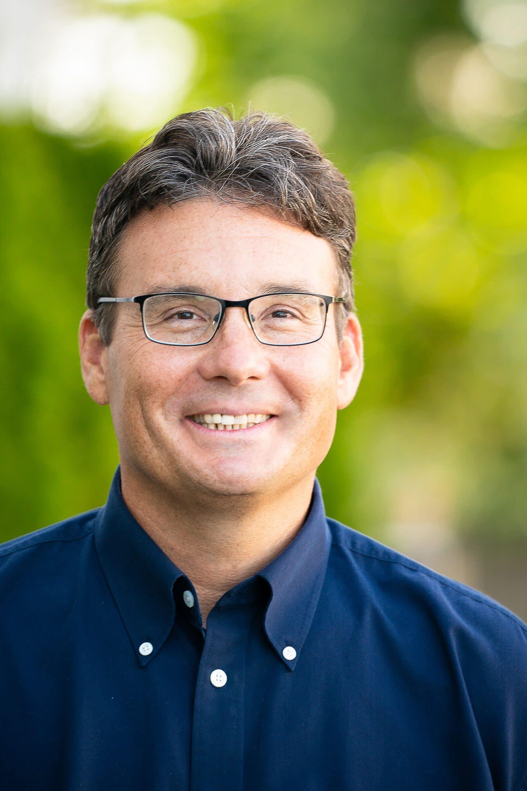 Joseph Vecchio CPA, CFP®, MBA